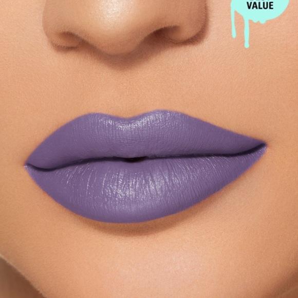 Kylie Cosmetics Other - Kylie Jenner Grape Soda Lip Kit